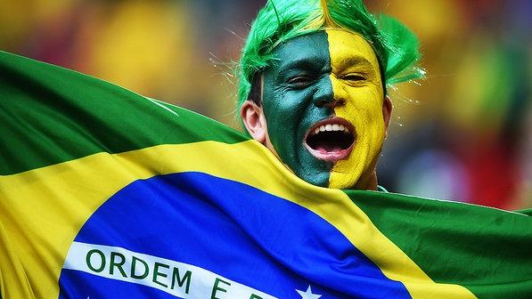 Prefeitura de Itararé (SP) disponibiliza telão para exibir os jogos do Brasil na Copa
