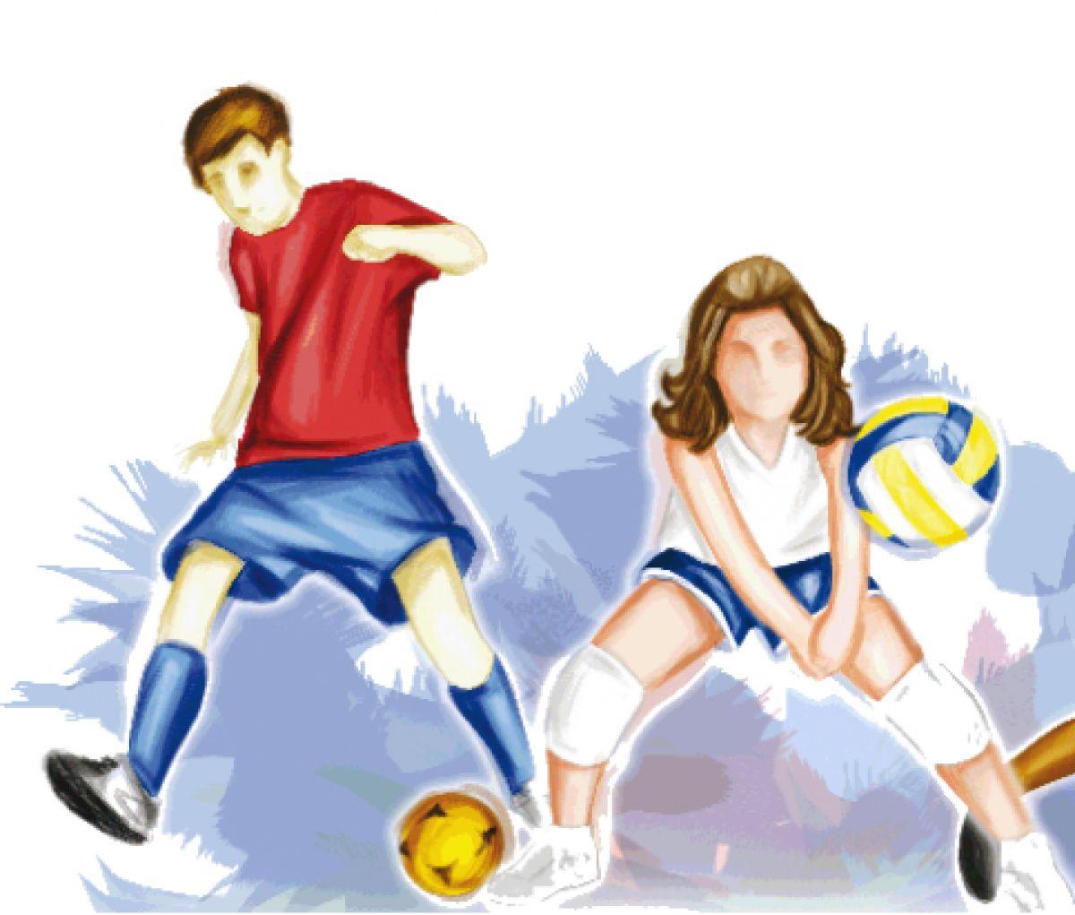 Começam os Jogos de Verão em Itararé (SP)