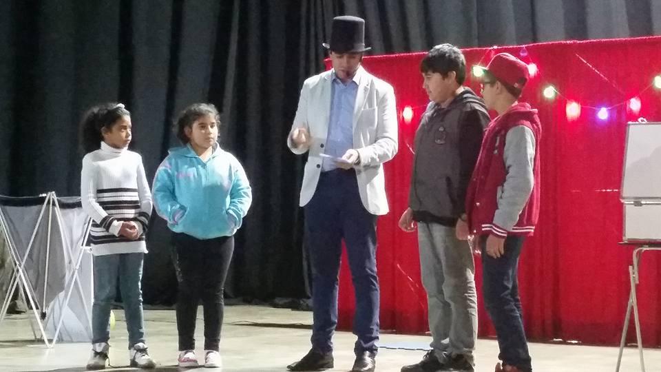 Eventos da Cultura agitam final de semana em Itararé (SP)