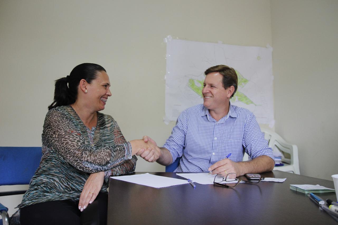 No dia do assistente social, prefeito de Itararé (SP) destaca importância dos profissionais da área