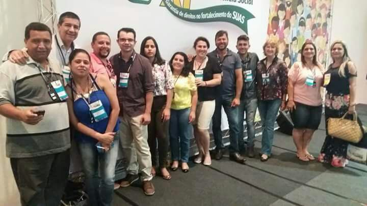 Itararé (SP) participa da Conferência Estadual de Assistência Social