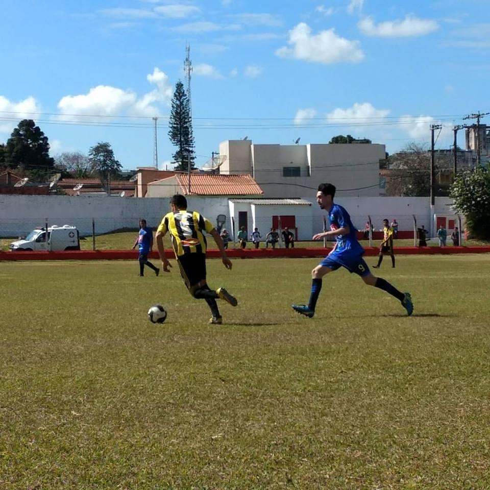 Campeonato Rural de Itararé chega as quartas de final