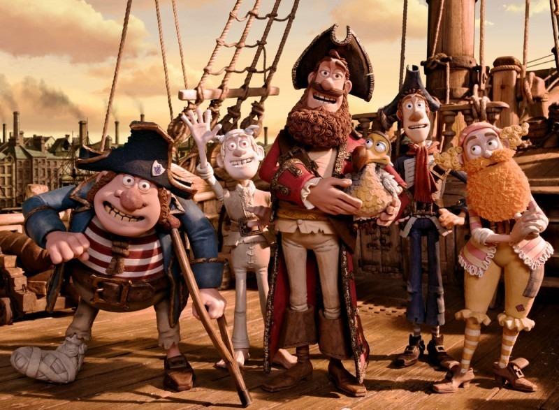 Sábado (16) tem 'Piratas Pirados' no cinema gratuito em Itararé (SP)