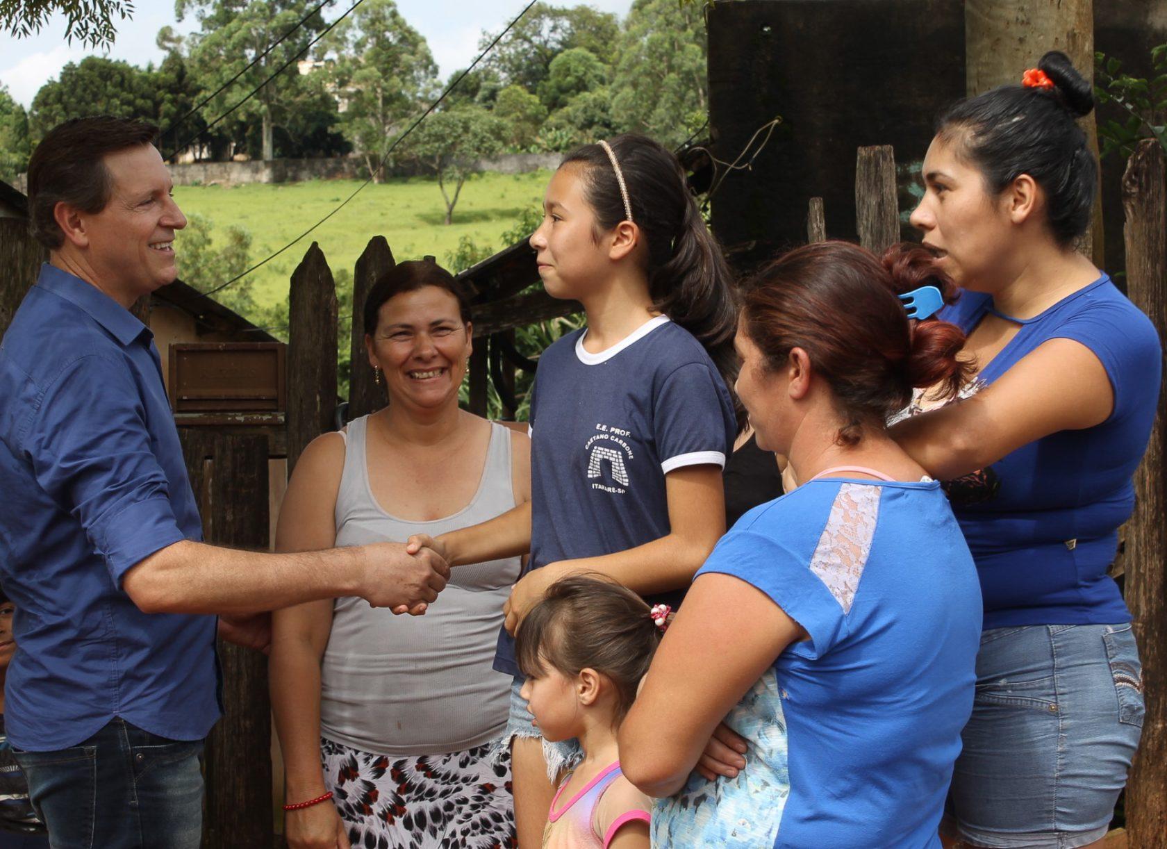 Prefeitura de Itararé (SP) oferece atendimentos específicos de apoio à mulher
