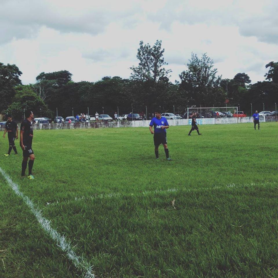 Campeonato Municipal de Futebol retorna neste domingo (18) em Itararé (SP)