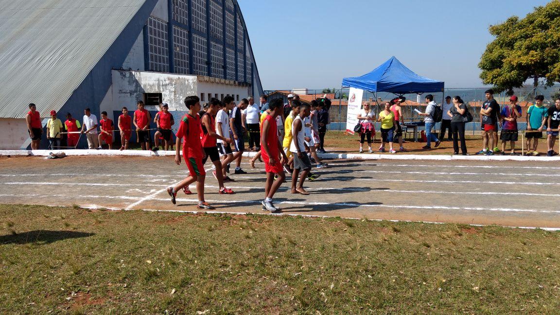 Gestão Heliton do Valle obtém bons resultados na área esportiva