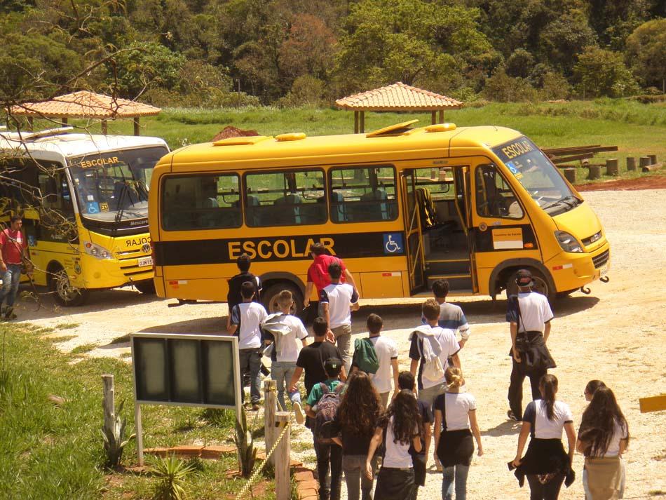 Coordenadoria de Turismo e ETEC de Itararé são parceiras em projeto social