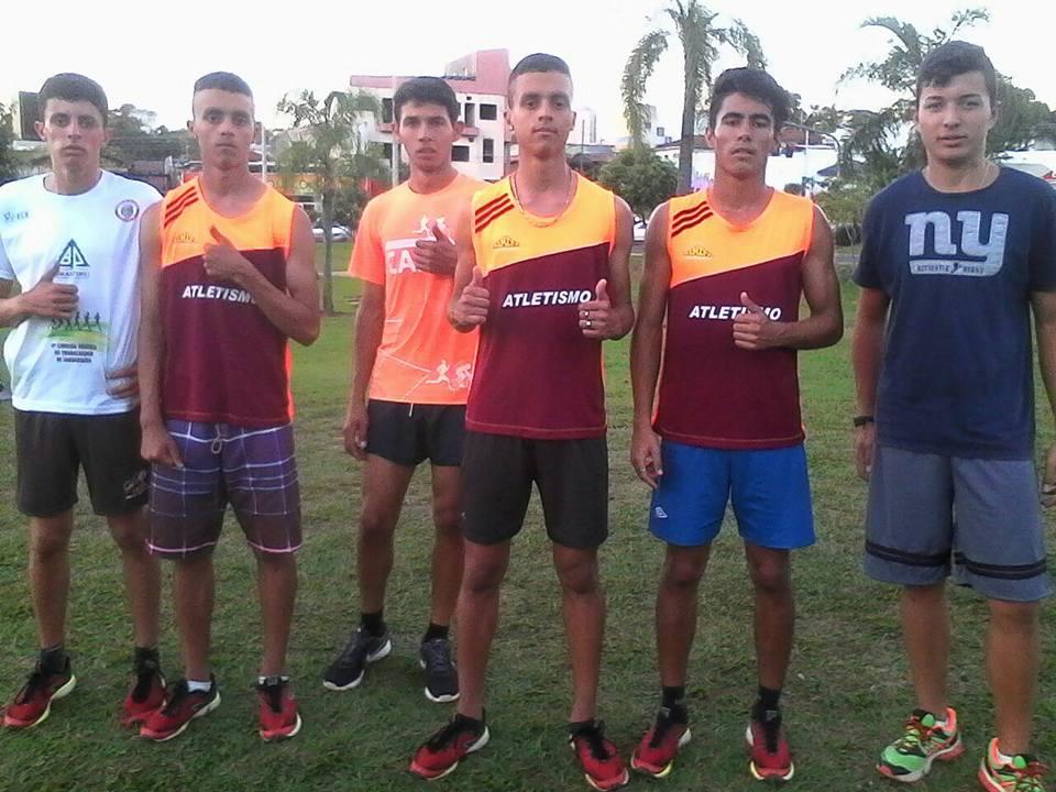 Atletas de Itararé conquistam colocações inéditas nos Jogos Abertos da Juventude
