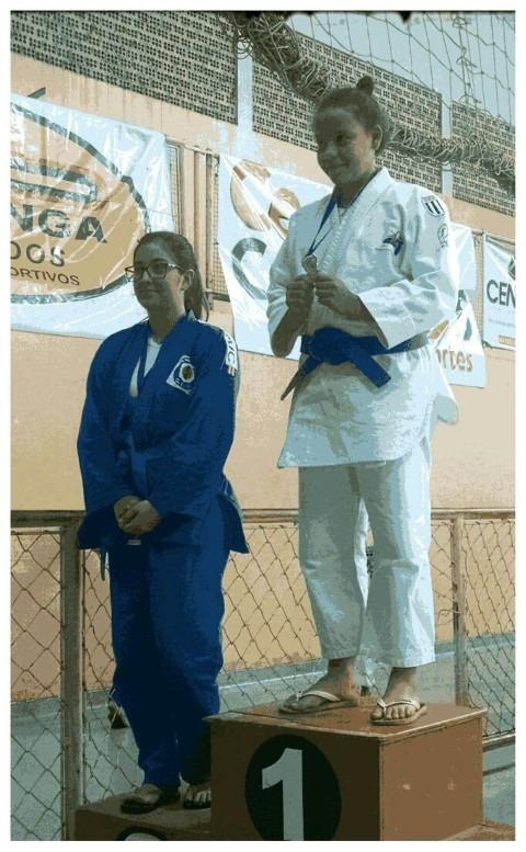 Judô de Itararé (SP) conquista 6º lugar em Taquarituba