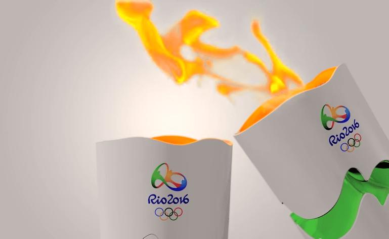 Tocha 2016: Inscrição para participar do Revezamento da Tocha Olímpica está aberta