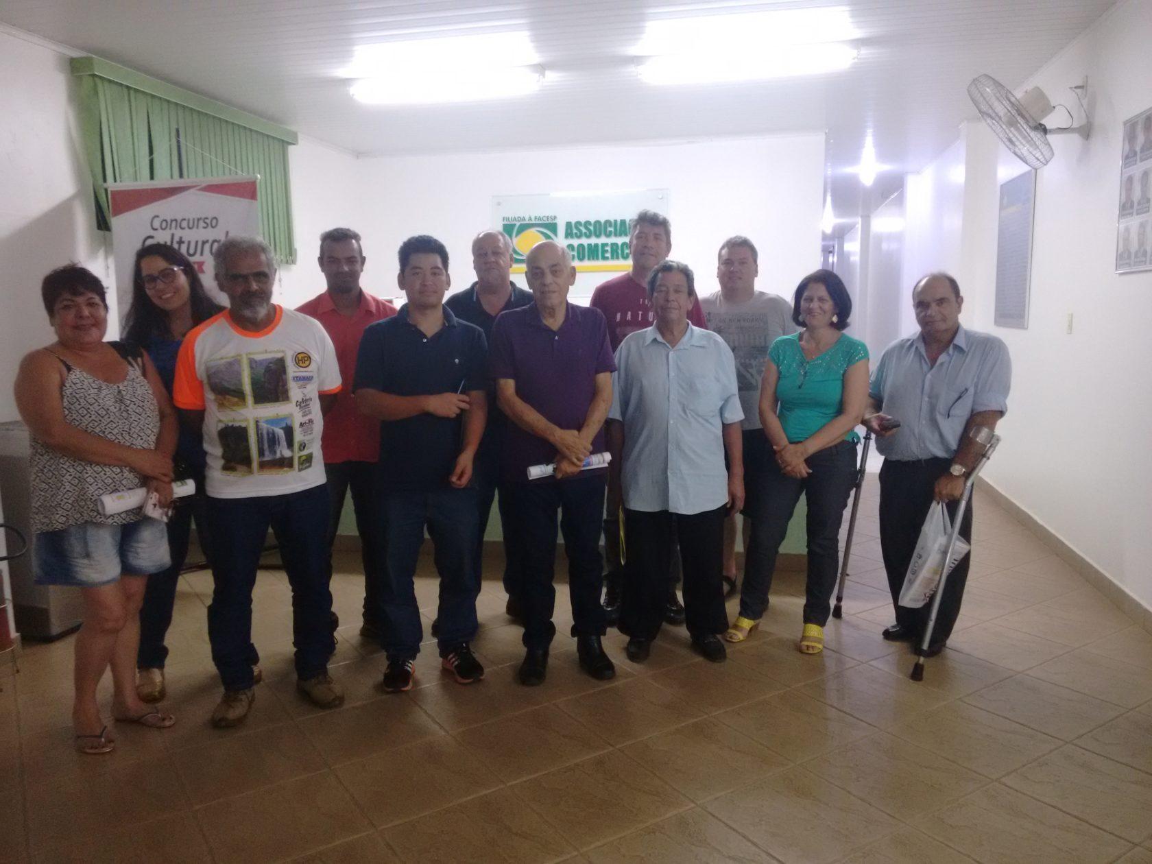 Conselho Municipal de Turismo de Itararé (SP) busca melhorias ao município