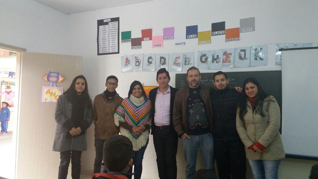 Secretaria de Educação de Itararé (SP) comemora Dia do Meio Ambiente
