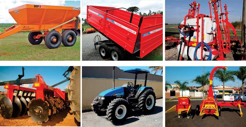 Secretaria de Agricultura recebe R$ 195 mil para investimento