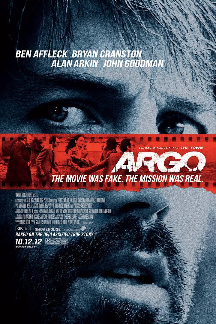 Sábado (15) tem Argo no cinema gratuito de Itararé