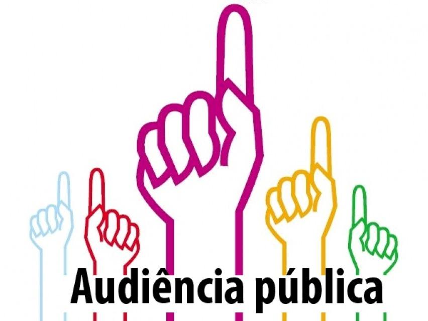 Prefeitura realiza audiência pública de prestação de contas no dia 28