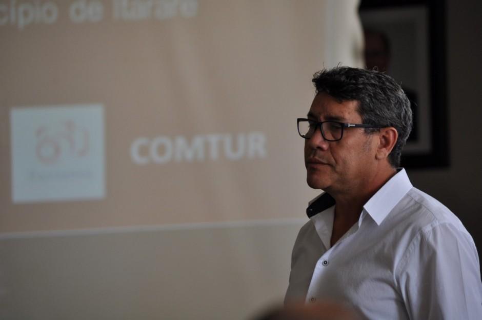 Audiência Pública para desenvolvimento do Plano Diretor da Coordenadoria de Turismo acontece hoje (6)