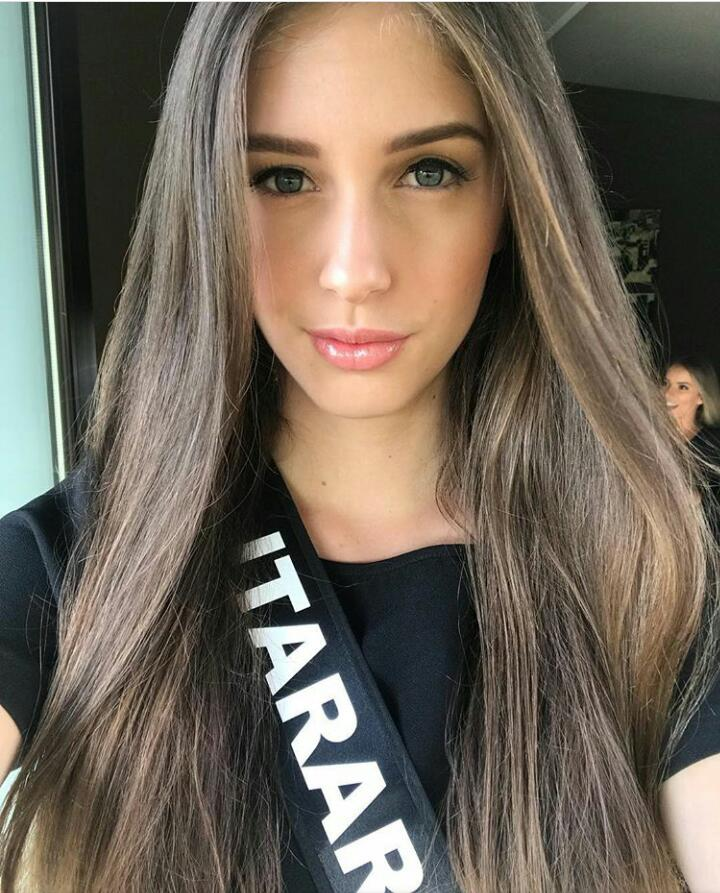 Miss Itararé (SP) disputa título de Miss São Paulo neste sábado  (31)