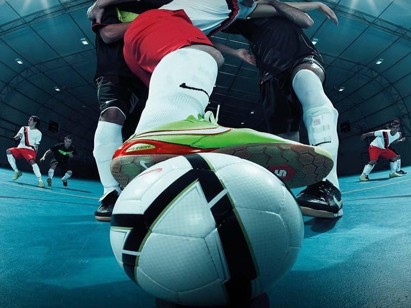 Coordenadoria de Esportes promove o 1º Torneio Interno das escolinhas esportivas