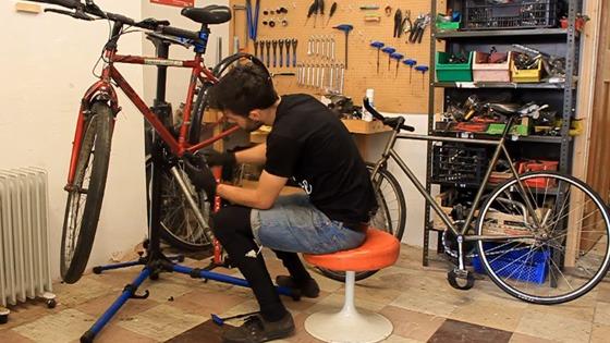 Oficina de mecânica básica e manutenção de bicicletas tem inscrições abertas em Itararé