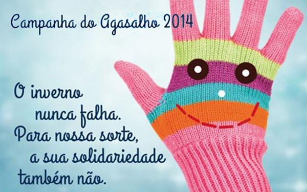 Fundo Social de Solidariedade de Itararé lança Campanha do Agasalho 2014