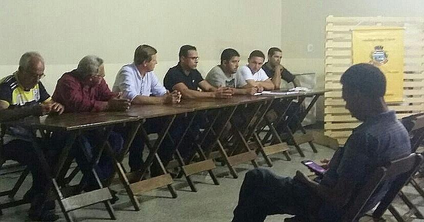 Coordenadoria de Esportes de Itararé (SP) volta a realizar Campeonato Rural de Futebol