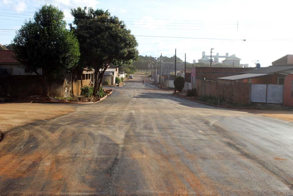 Zé Eduardo pede agilidade na liberação de convênio para pavimentação