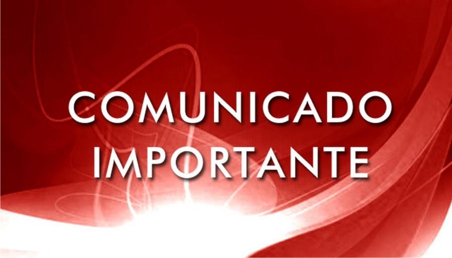 Comunicado DEMUTRAN (Festa do Peão 2014)