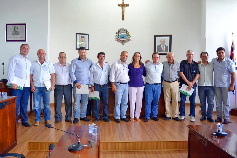 """Condersul se reúne em Itararé e discute """"Cidades Resilientes"""""""