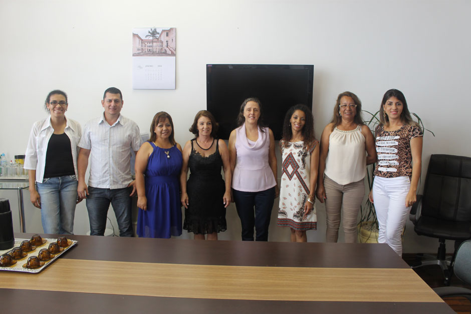 Cristina Ghizzi oficializa posse das novas integrantes do Conselho Tutelar