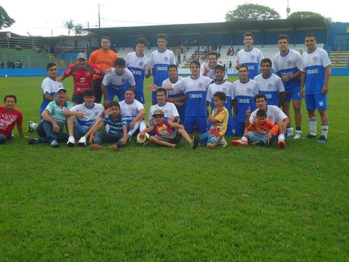 Chega ao fim o Campeonato Municipal De Futebol
