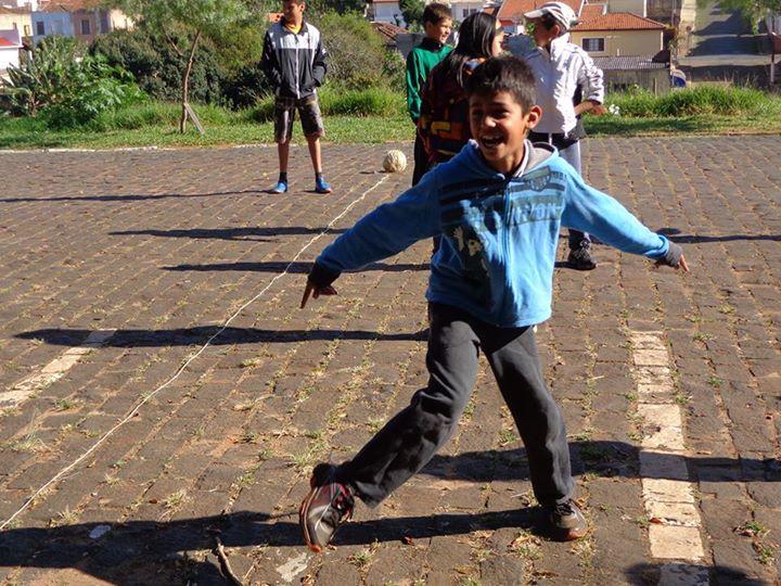 Conheça as atividades do 'Mais Cultura nas Escolas' no Jardim Pauliceia!