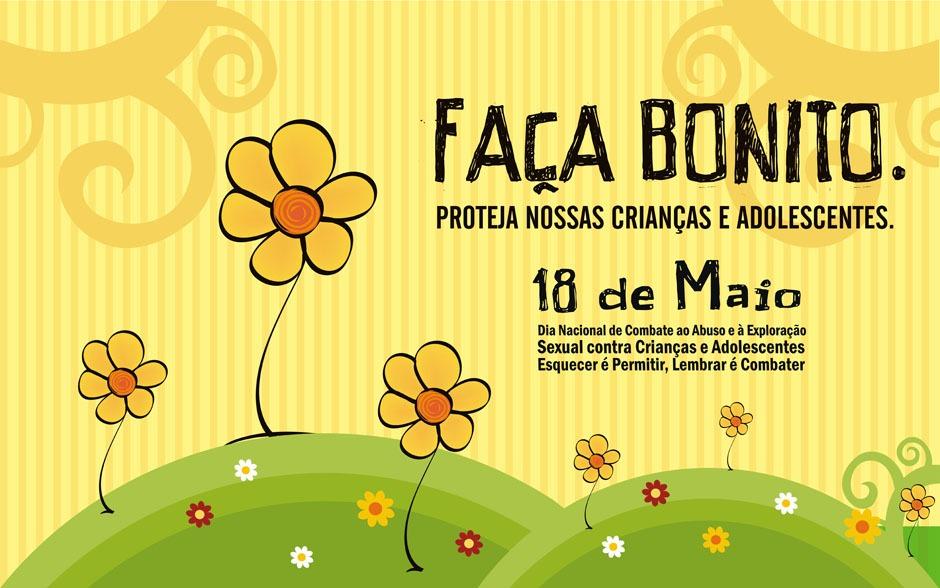 """Assistência Social promove Caminhada """"Faça Bonito"""" no dia (18)"""