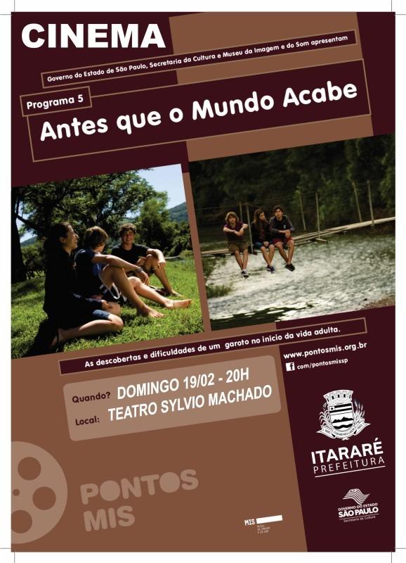 Prefeitura de Itararé renova convênio com Pontos MIS
