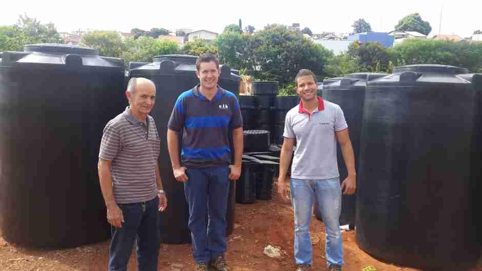 Prefeitura irá instalar 230 fossas sépticas na zona rural