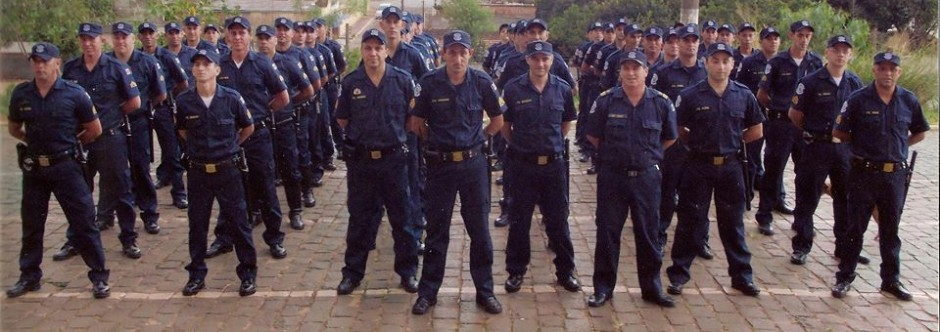 Guarda Civil Municipal de Itararé completa 14 anos