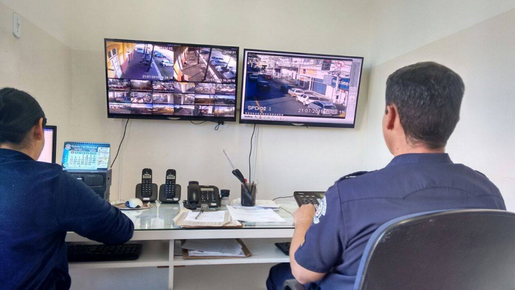 Guarda Civil Municipal de Itararé passa a atender pelo telefone 153