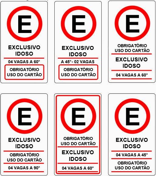 Regulamentação das Áreas de Estacionamento Privativo Resolução 302 de 2008 do Contran