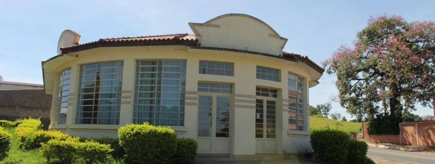 Prefeitura de Itararé anuncia novo horário de funcionamento do Museu Histórico