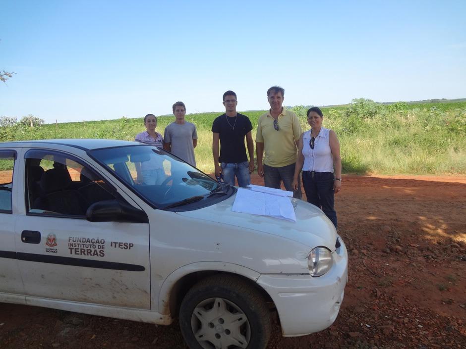 Prefeitura regulariza imóveis do bairro de Pedra Branca