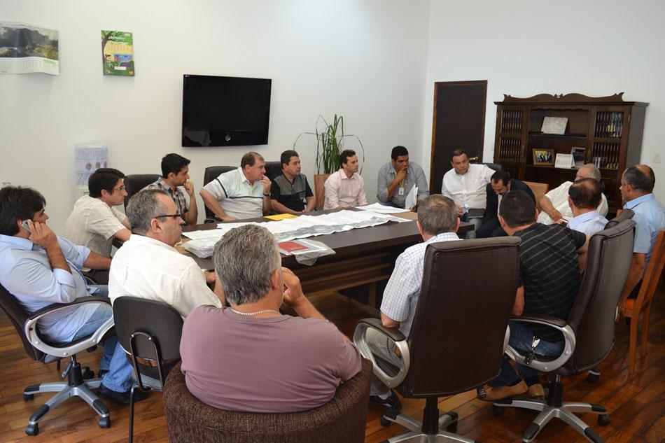 Prefeitura cobra da CCR acesso em projeto de duplicação da SP 258