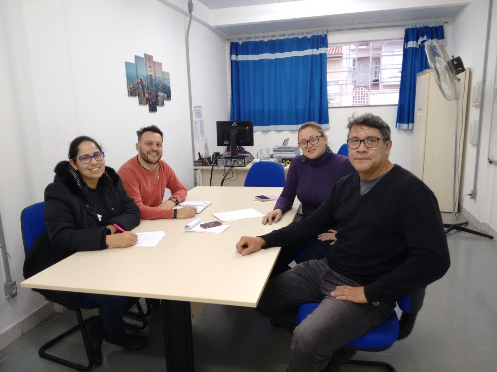 Prefeitura de Itararé (SP) firma parceria com Escola Técnica Estadual em busca de projetos na área do Turismo
