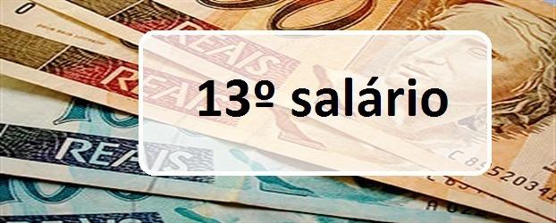 Nota de Esclarecimento –  13º salário