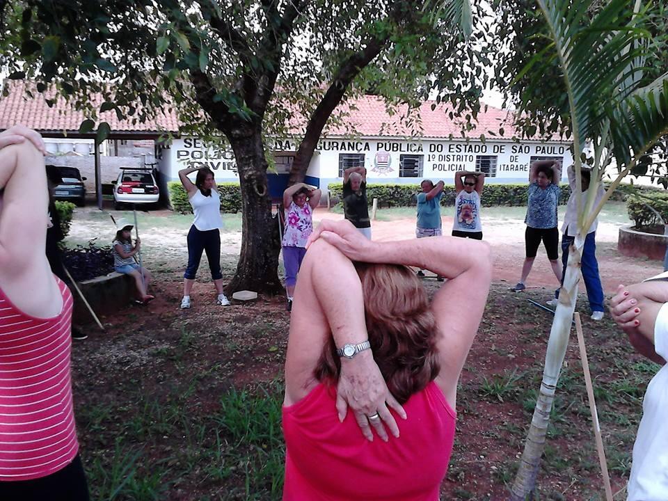 Programa Saúde em Movimento é implantado pela Prefeitura de Itararé