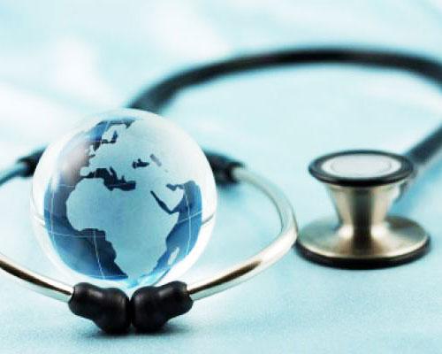 Dia Mundial da Saúde será comemorado no dia 7 de abril