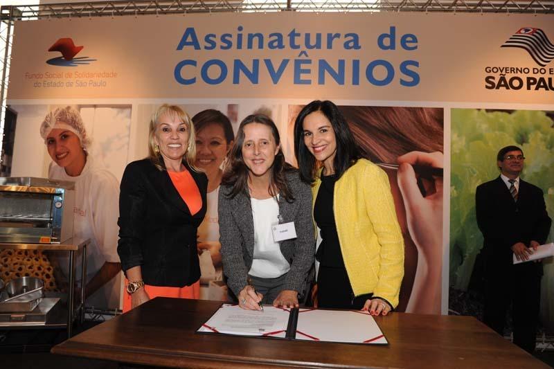 Lu Alckmin visitará Itararé e irá inaugurar a Escola do Polo Regional de Beleza