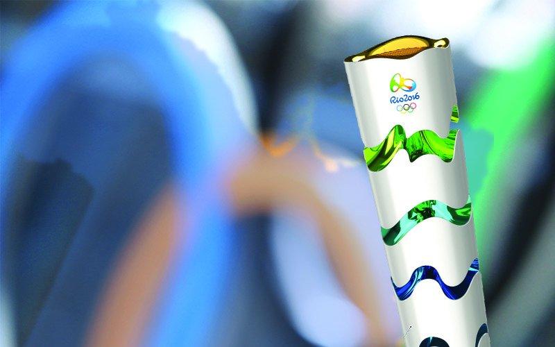 Prefeitura divulga gastos com Tocha Olímpica