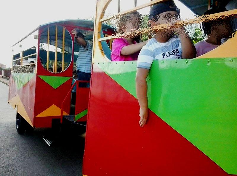 Setor de Fiscalização constata irregularidades em veículo particular que transportava crianças em Itararé