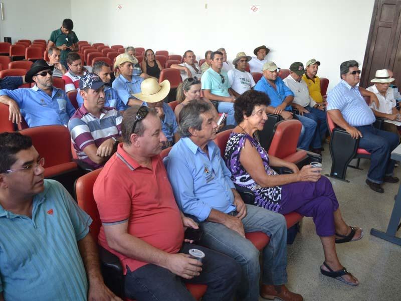 Associação Intermunicipal Circuito Caminho das Tropas promove reunião em Itararé