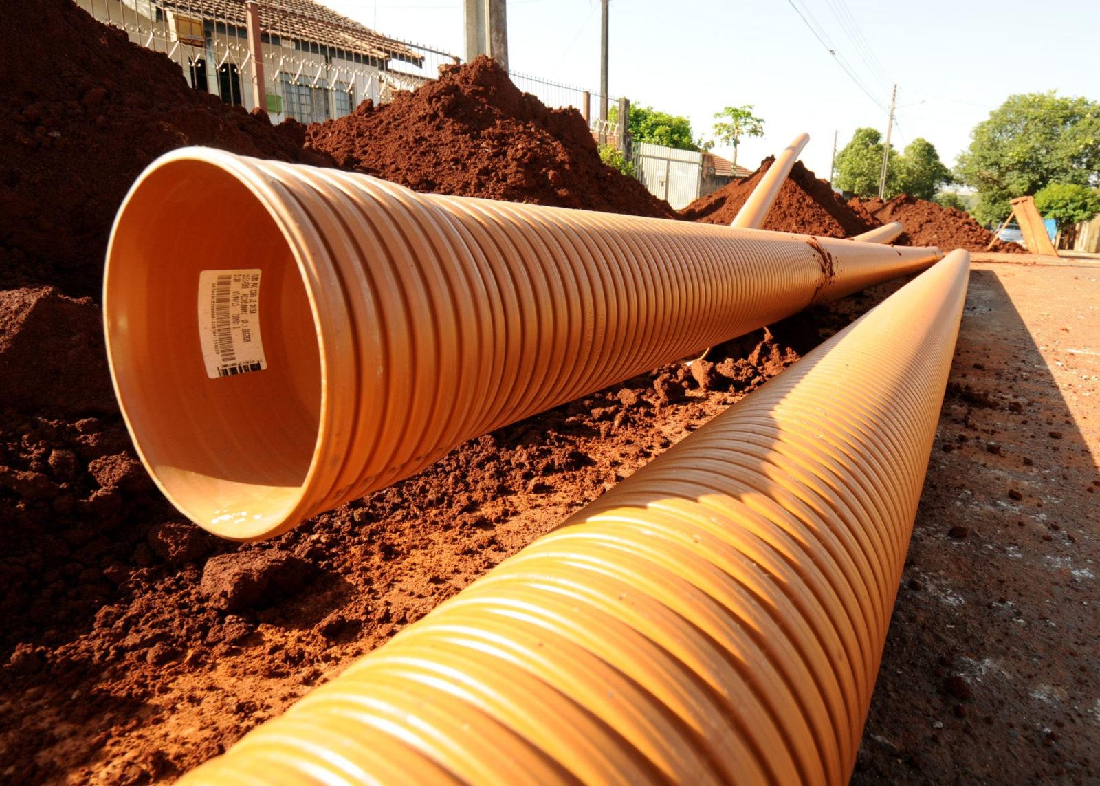 Prefeitura de Itararé (SP) notifica moradores a procederem ligação junto à rede coletora de esgotos
