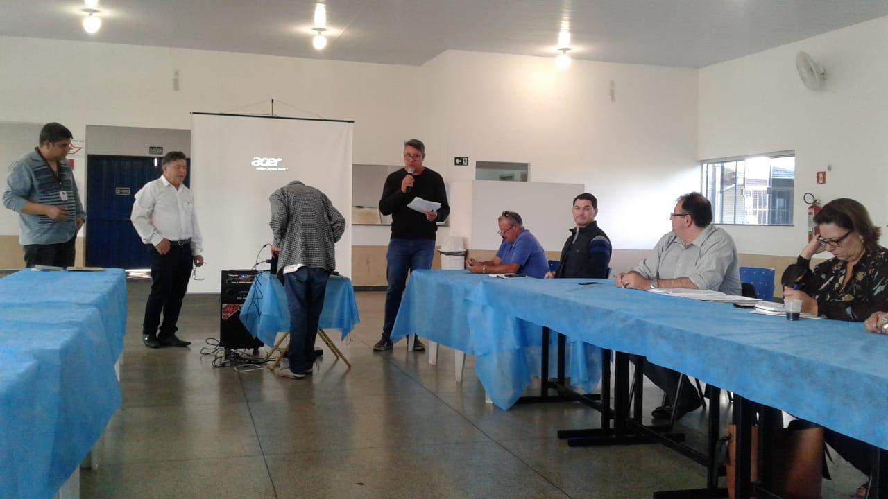 Prefeitura de Itararé (SP) participa da 5ª reunião para a criação da Região Turística dos Cânions Paulista